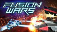 Portada oficial de Fusion Wars para PC