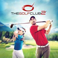 Portada oficial de The Golf Club 2 para PS4