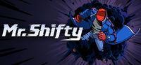 Portada oficial de Mr. Shifty para PC