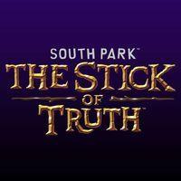 Portada oficial de South Park: La Vara de la Verdad para Xbox One