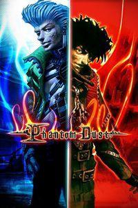 Portada oficial de Phantom Dust para PC