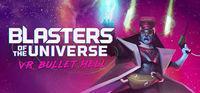 Portada oficial de Blasters of the Universe para PC