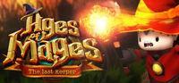 Portada oficial de Ages of Mages : The last keeper para PC