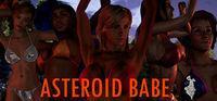 Portada oficial de Asteroid Babe para PC