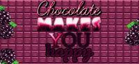 Portada oficial de Chocolate makes you happy 5 para PC