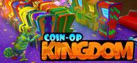 Portada oficial de Coin-Op Kingdom para PC