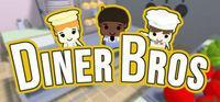 Portada oficial de Diner Bros para PC