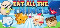 Portada oficial de Eat All The Things para PC