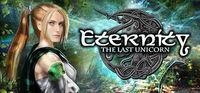 Portada oficial de Eternity: The Last Unicorn para PC