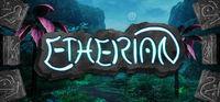 Portada oficial de Etherian para PC