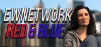 Portada oficial de EWNetwork: Red and Blue para PC