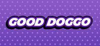Portada oficial de Good Doggo para PC