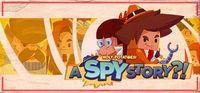 Portada oficial de Holy Potatoes! A Spy Story?! para PC