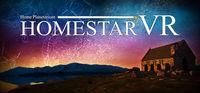 Portada oficial de HomestarVR para PC