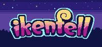 Portada oficial de Ikenfell para PC