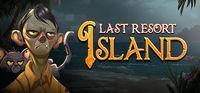 Portada oficial de Last Resort Island para PC