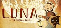Portada oficial de LUNA The Shadow Dust para PC
