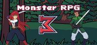 Portada oficial de Monster RPG 3 para PC