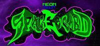 Portada oficial de Neon Spaceboard para PC