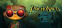 Portada oficial de Psychonauts in the Rhombus of Ruin para PC