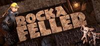 Portada oficial de Rocka Feller para PC