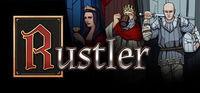 Portada oficial de Rustler para PC
