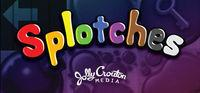 Portada oficial de Splotches para PC