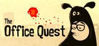 Portada oficial de The Office Quest para PC