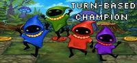 Portada oficial de Turn-Based Champion para PC