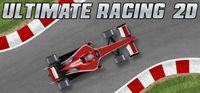 Portada oficial de Ultimate Racing 2D para PC