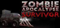 Portada oficial de Zombie Apocalypse Survivor para PC
