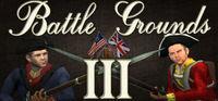 Portada oficial de Battle Grounds III para PC