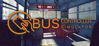 Portada oficial de Bus Controller Simulator para PC