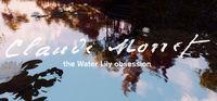 Portada oficial de Claude Monet - The Water Lily obsession para PC