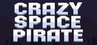 Portada oficial de Crazy space pirate para PC