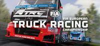 Portada oficial de FIA European Truck Racing Championship para PC