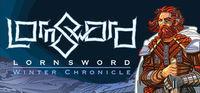 Portada oficial de Lornsword Winter Chronicle para PC