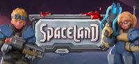 Portada oficial de Spaceland para PC