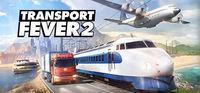 Portada oficial de Transport Fever 2 para PC