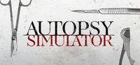 Portada oficial de Autopsy Simulator para PC