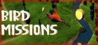 Portada oficial de Bird Missions para PC