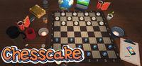 Portada oficial de Chess para PC