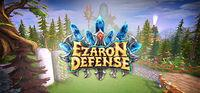 Portada oficial de Ezaron Defense Alpha para PC