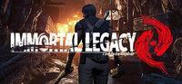 Portada oficial de Immortal Legacy: The Jade Cipher para PC
