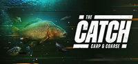 Portada oficial de The Catch: Carp & Coarse para PC
