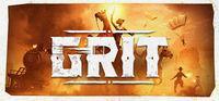 Portada oficial de GRIT para PC