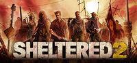Portada oficial de Sheltered 2 para PC