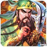 Portada oficial de Conquest 3 Kingdoms para Android