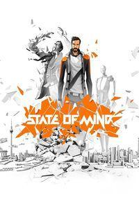 Portada oficial de State of Mind para Xbox One