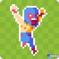 Portada oficial de Pixel Super Heroes para Android